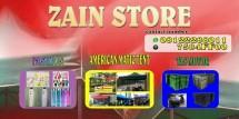 ZainStore