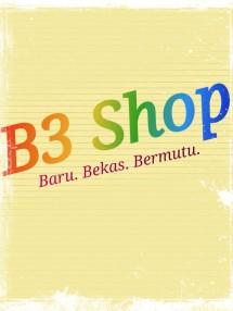 B3 Shop