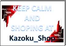 Kazoku_Shop