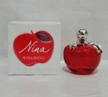 Semerbak Parfume