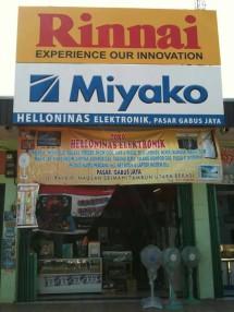Helloninas Elektronik