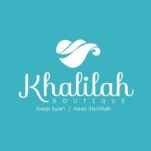 Galeri Khalilah Boutique