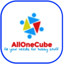 AllOneCube