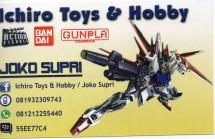Ichiro Toys