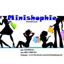 minishophie