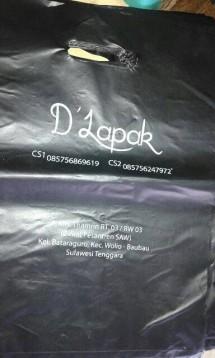 D'LAPAK PONY SHOP