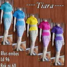 Hana Batik Collection