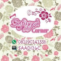shofiyyah's corner