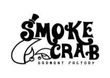SmokeCrab Garment