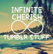 Infinite Cherish