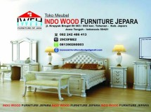 Indo Wood Furniture Jpr