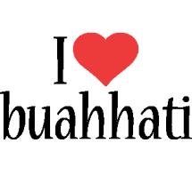 BuahHati
