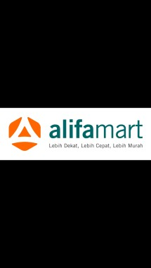 alifamart