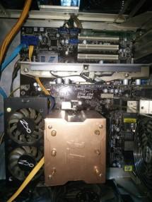 sync komputer