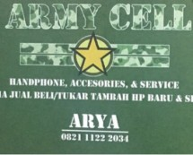 ARMY Cell