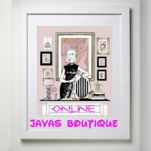 javas boutique