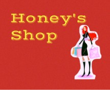 Honey's shop