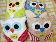 Pilut Pilut Pillow