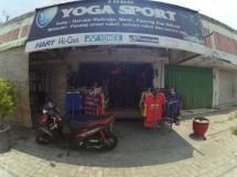 Yoga Sport Kediri