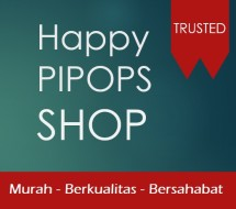 Happy PIPOPS Shop
