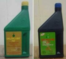 Bagus deltalube oil