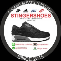 Stinger Shoes