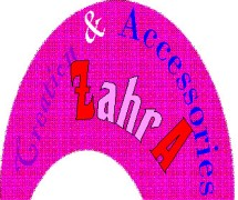 zahra creat & access