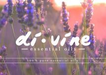 Divine Essential Oil