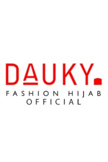 DAUKY FASHION HIJAB