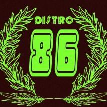 Grosir Distro 86