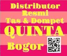 Quinta Bogor Bag & Pouch