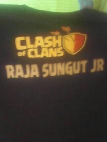 Raja Sungut online shop