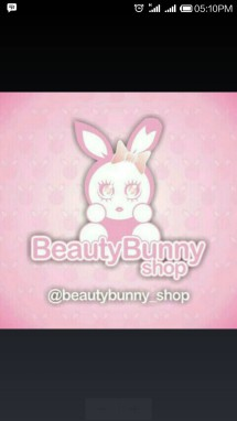 Beautybunny Shop