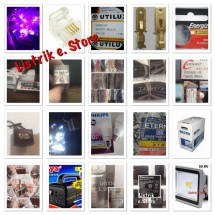 Listrik E-Store