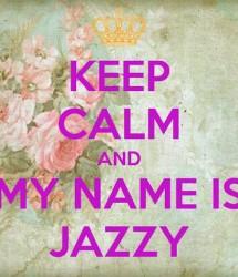 Jazzy Olshop