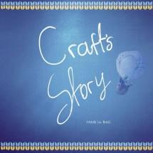 Craft's Story Bali