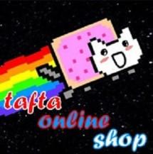 tafta shop