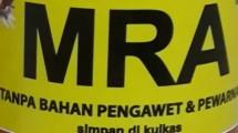 MRA-Homemade
