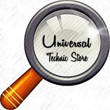 Universal Technic Store