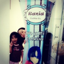 Rania Cookie Co