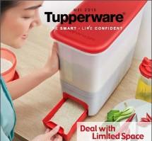 Eda Tupperware