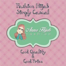 Anna Hijab Fashion