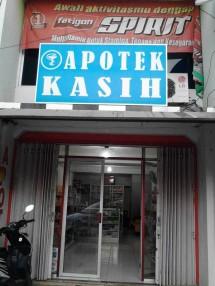 APOTIK KASIH
