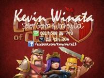 Kevin Winata