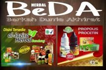 BeDA Herbal