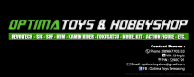 Optima Toys and Hobby