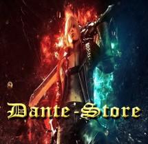 Dante Storage