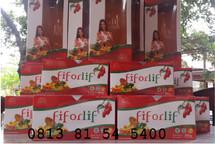 Rumah diet FIFORLIF