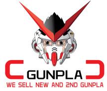 C Gunpla