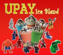Upay Ice Blend